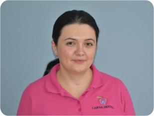 Bc. Gabriela Dzurillová